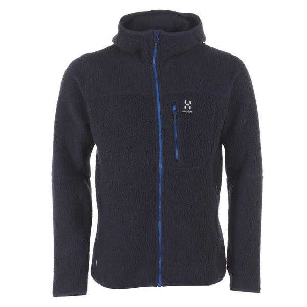 Pile Hood Jacket