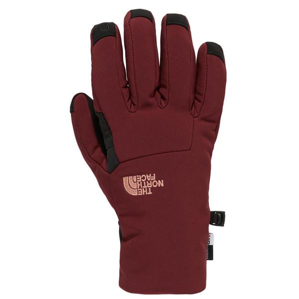 The North Face APEX+ ETIP GLOVE Frauen - Handschuhe