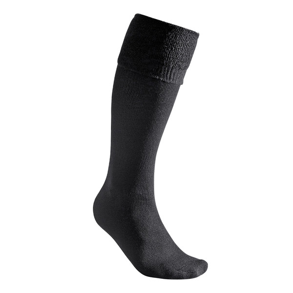 Woolpower Socks Knee High 400 Unisex - Wandersocken