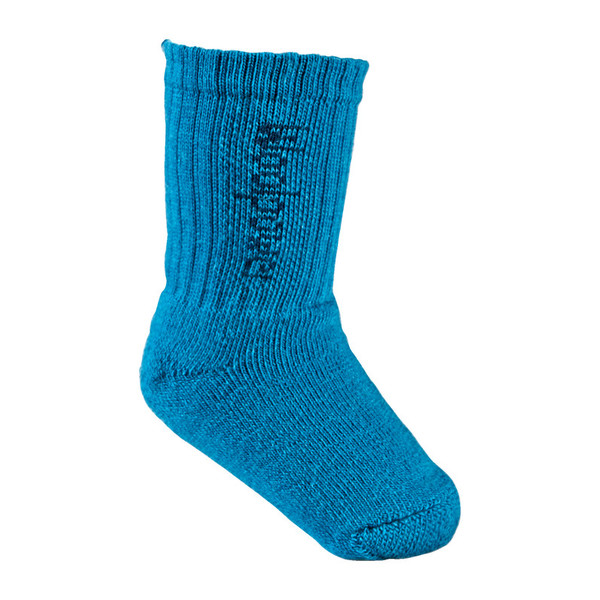 Woolpower Socks 400 Logo Kinder - Freizeitsocken