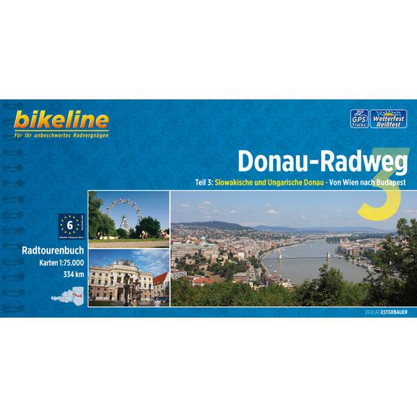 Bikeline Donau Radweg 3