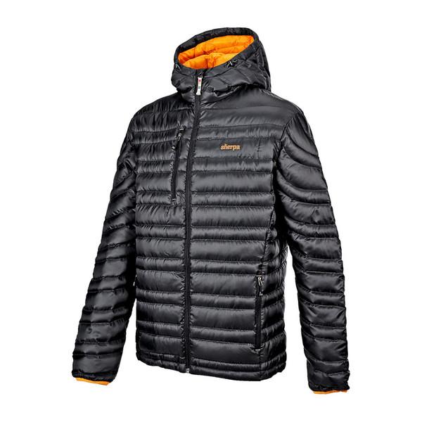 Nangpala Hooded Down Jacket