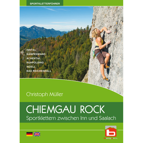 Chiemgau Rock