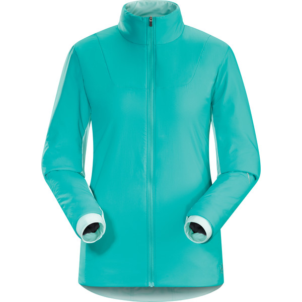 Arc'teryx Gaea Jacket Frauen - Softshelljacke