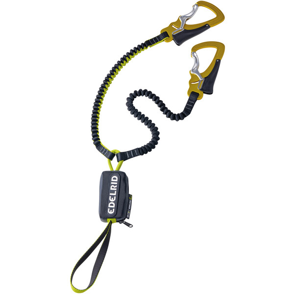 Edelrid Cable Kit 4.3 - Klettersteigset