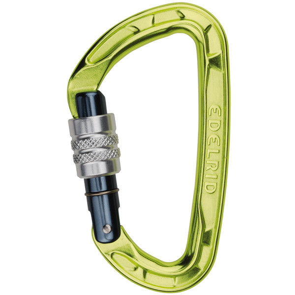 Edelrid PURE SCREW Unisex - Karabiner