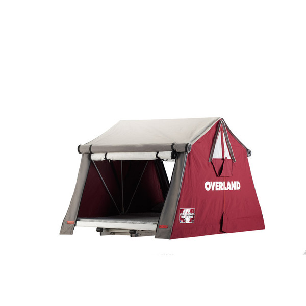 Overland OVERLAND AIR-CAMPING - Dachzelt
