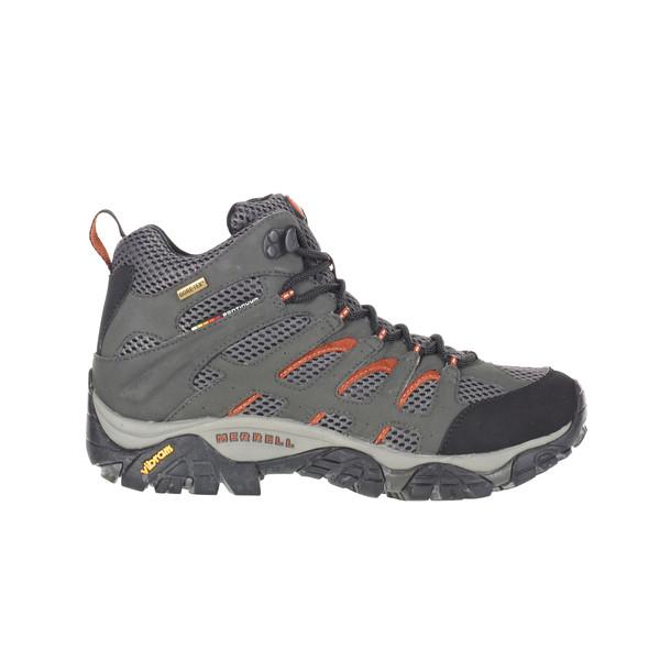 Merrell Moab Mid Gtx Männer - Hikingstiefel