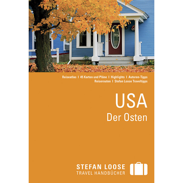 Loose USA - der Osten