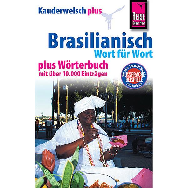 RKH Kauderwelsch plus Brasilianisch