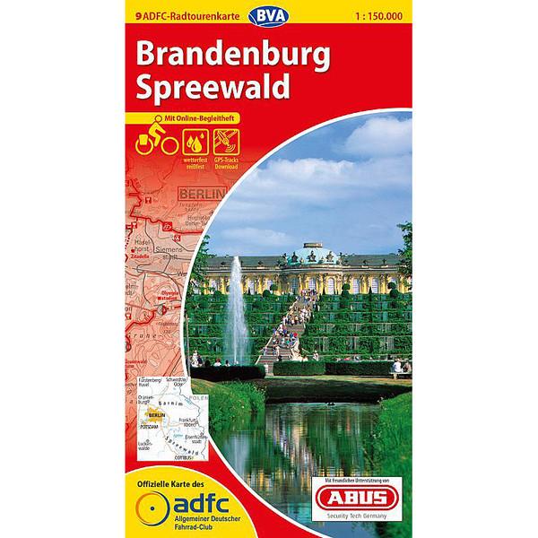 ADFC 09 Brandenburg / Spreewald