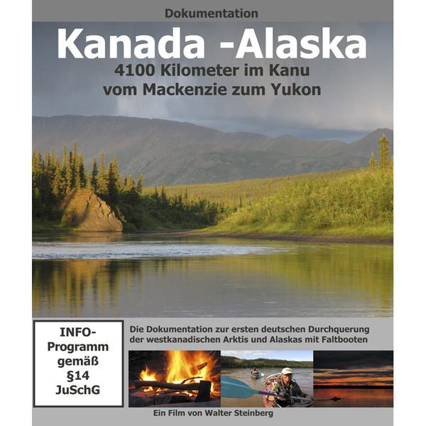 Kanada-Alaska BluRay