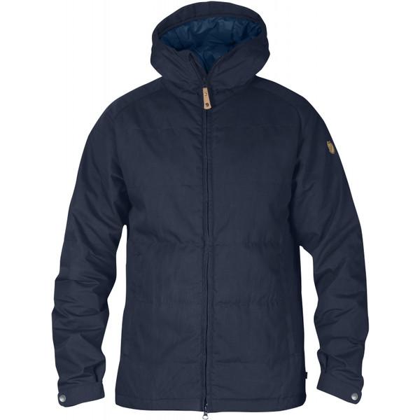 Övik Padded Jacket