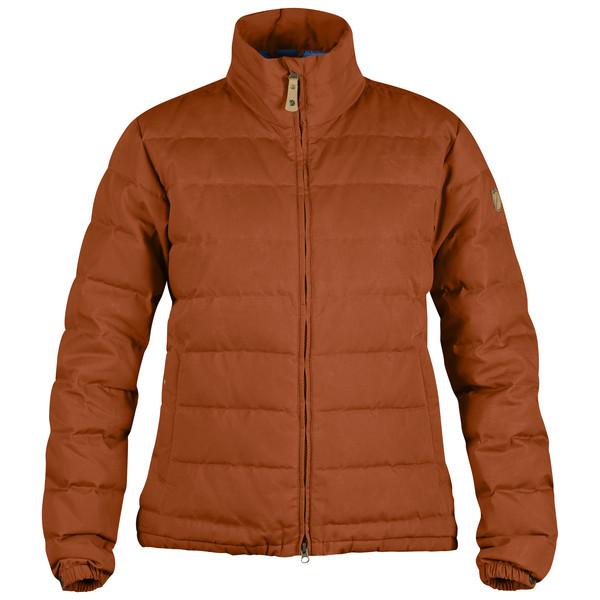 Fjällräven Övik Lite Jacket Frauen - Daunenjacke