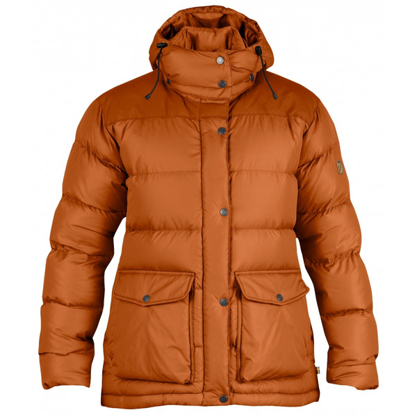 Övik Down Jacket