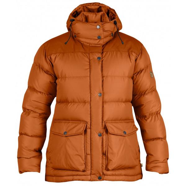 Fjällräven Övik Down Jacket Frauen - Daunenjacke