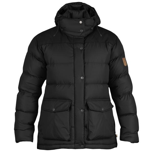 Övik Down Jacket