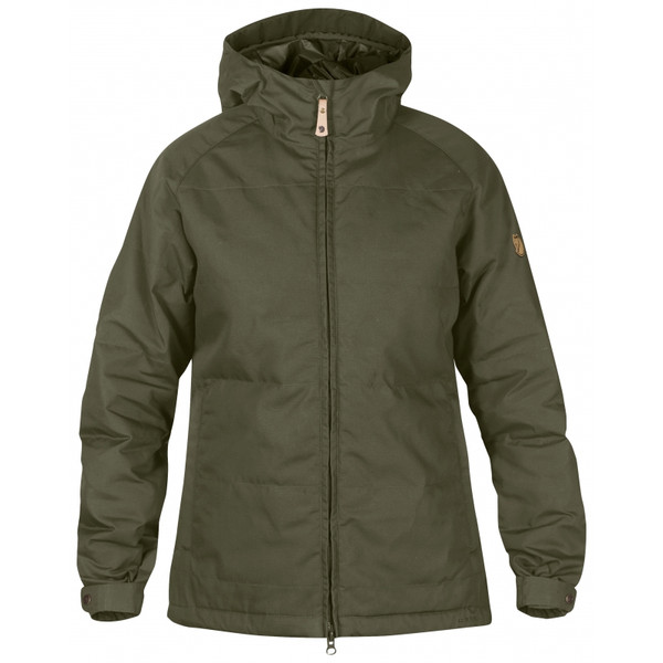 Övik Padded Jacket