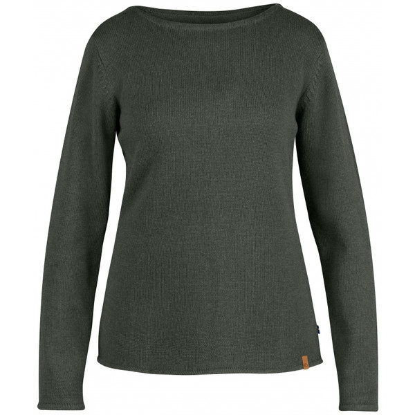 Kiruna Knit Sweater