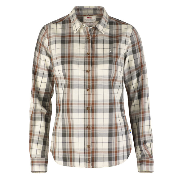 Övik Flannel Shirt
