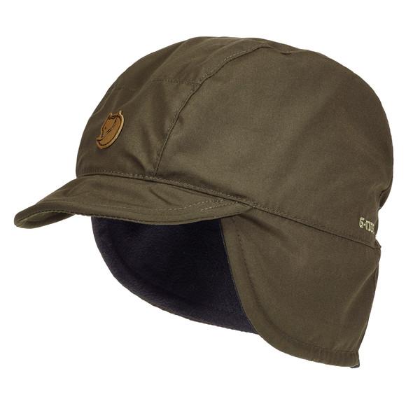 Fjällräven Singi Field Cap Unisex - Mütze