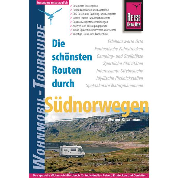 RKH Wohnmobil-Tourguide Südnorwegen