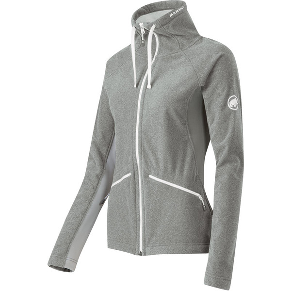 Mammut Niva Midlayer Jacket Frauen - Fleecejacke
