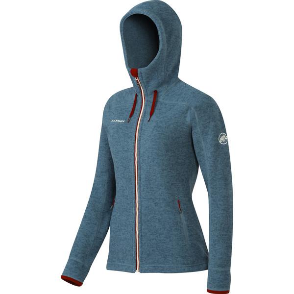 Arctic Hooded Midlayer Jacket