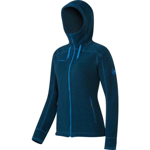 arctic hooded midlayer jacket frauen bei globetrotter. Black Bedroom Furniture Sets. Home Design Ideas