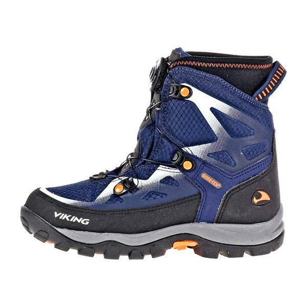 Viking Kjetil BOA GTX Kinder - Winterstiefel