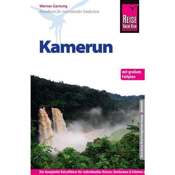 RKH KAMERUN - Reiseführer