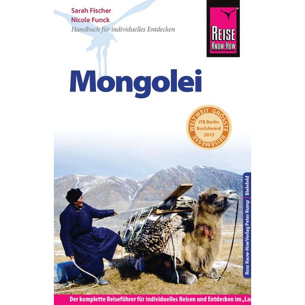 RKH Mongolei
