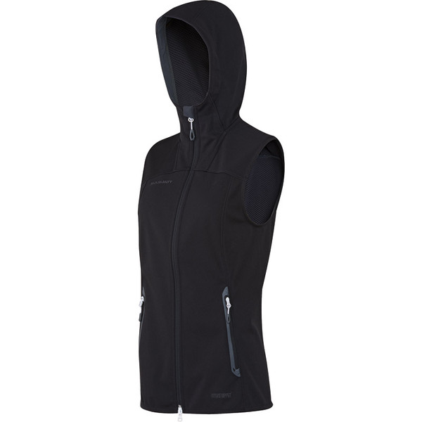 Ultimate Hooded Vest