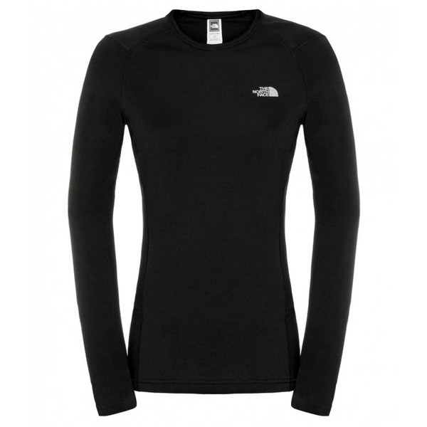 The North Face Warm L/S Crew Neck Frauen - Funktionsunterwäsche
