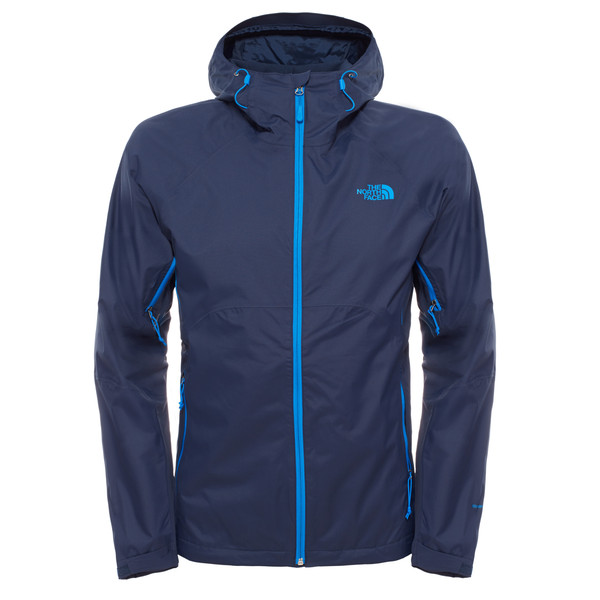 The North Face SEQUENCE JACKET Männer - Regenjacke