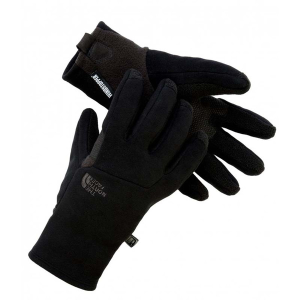 The North Face PAMIR WINDSTOPPER ETIP GLOVE Männer - Handschuhe