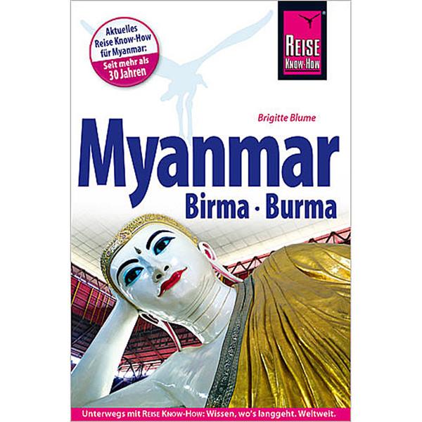 RKH Myanmar, Birma, Burma