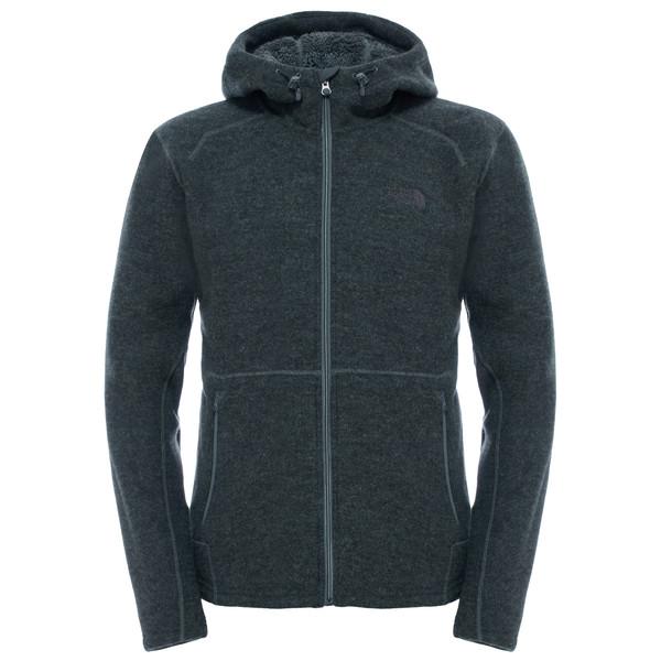 Zermatt Full Zip Hoodie