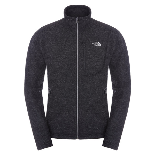 Zermatt Full Zip