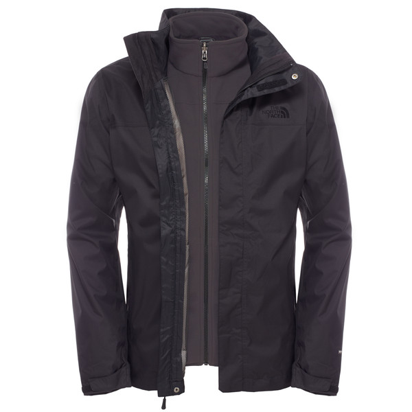 The North Face EVOLVE II TRICLIMATE JACKET Männer - Doppeljacke