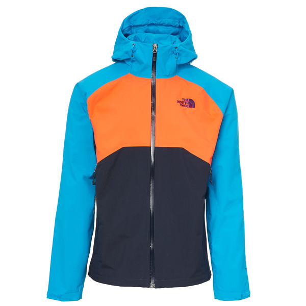new arrival fc95d 4f235 The North Face STRATOS JACKET Regenjacke