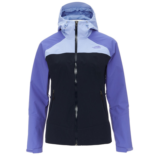 The North Face Stratos jacket Frauen - Regenjacke