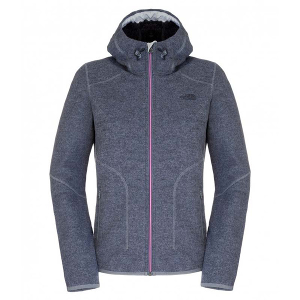 The North Face Zermatt full zip hoody Frauen - Fleecejacke
