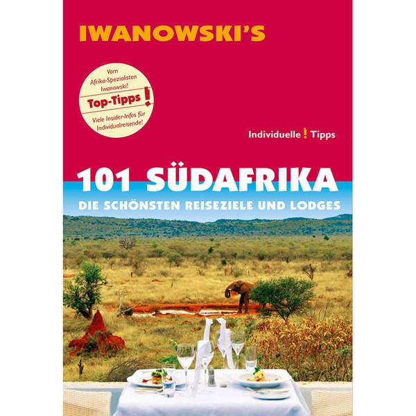 Iwanowski 101 Südafrika