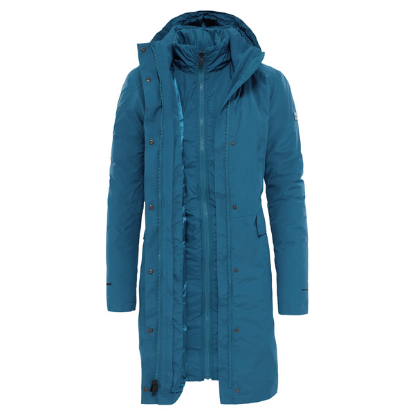 Suzanne Triclimate Jacket