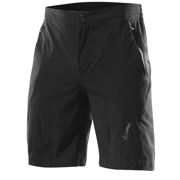 Bike Shorts Comfort Stretch Light