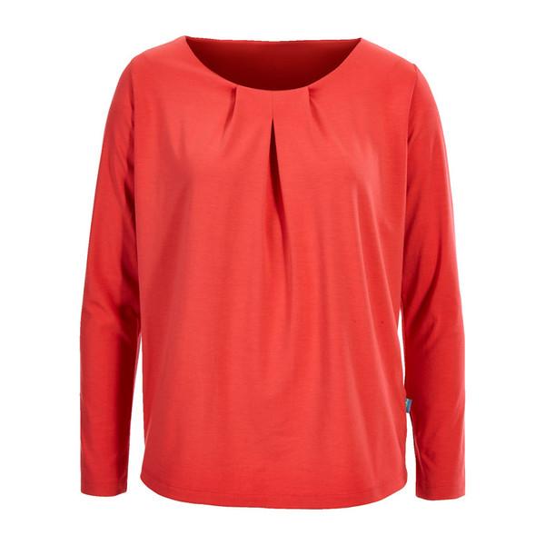 Meru Apeldoorn L/S Shirt Frauen - Funktionsshirt