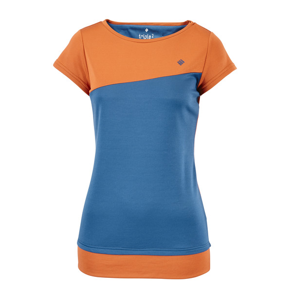 Triple2 Tuur Shirt Frauen - Funktionsshirt