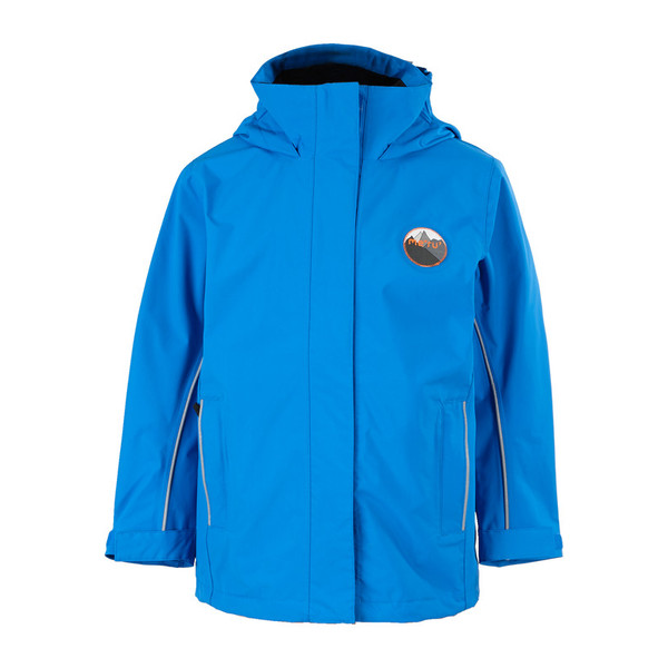 Boston Jacket