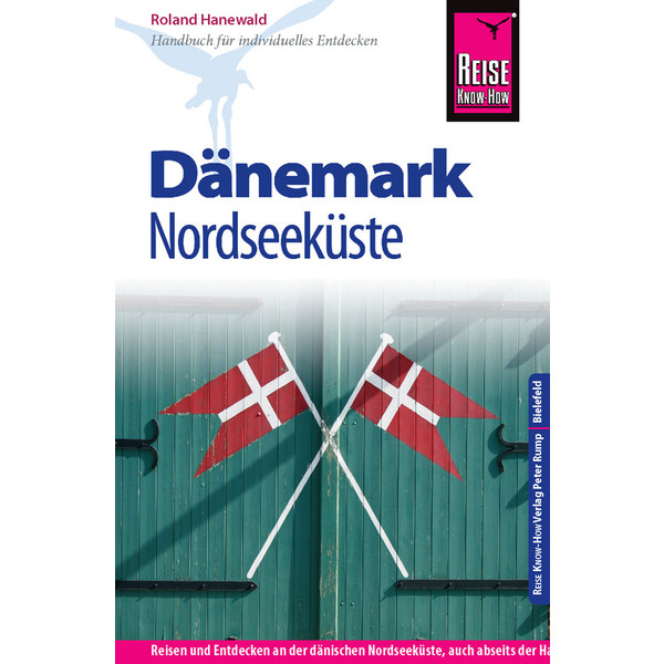 RKH Dänemark - Nordseeküste